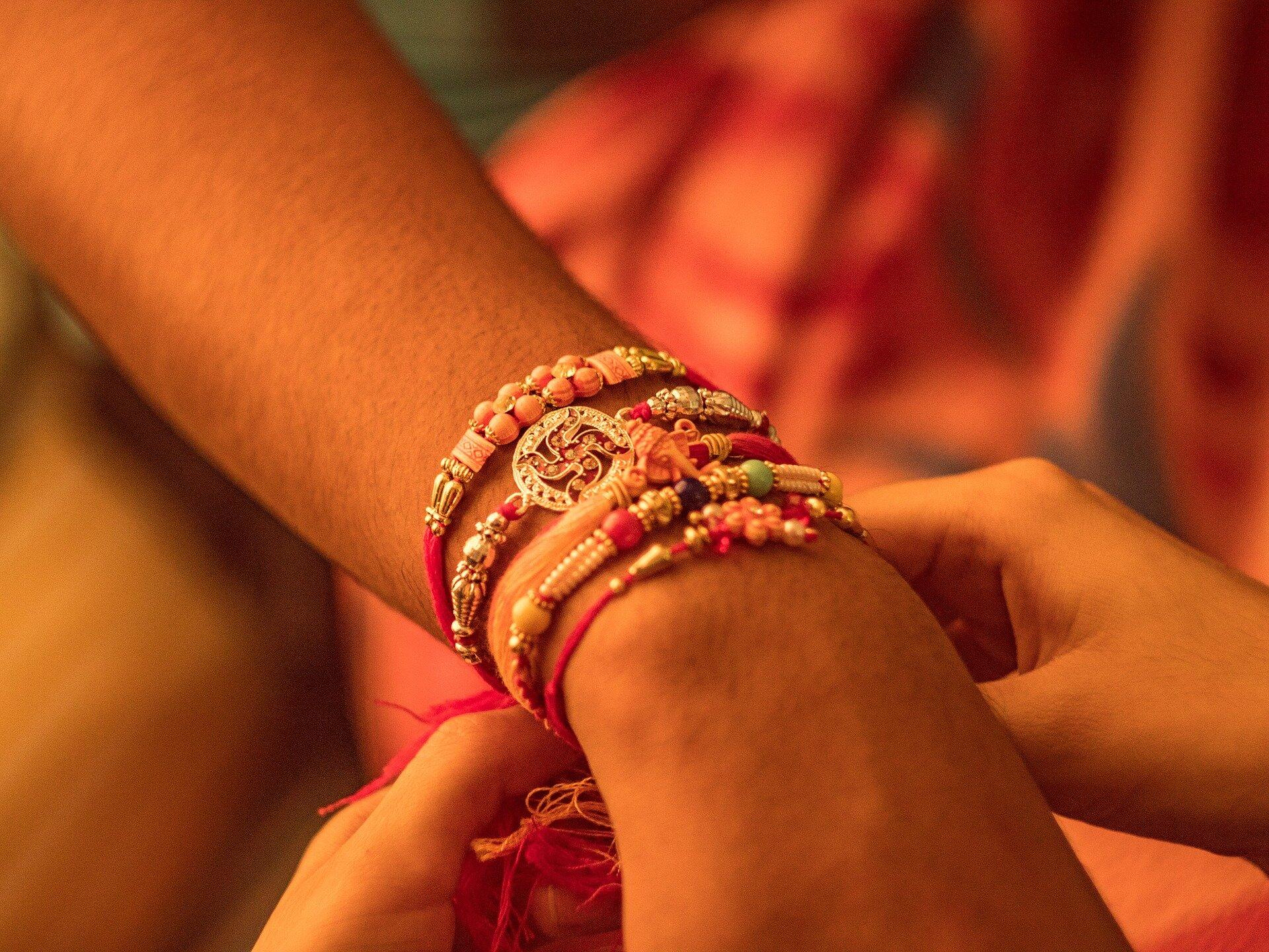Short Raksha Bandhan Quotes    Raksha Bandhan Whatsapp Messages And Status